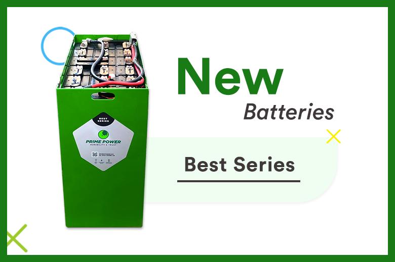 Best Series Batteries