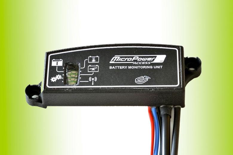 Monitoreo de baterías: Registro y análisis de datos