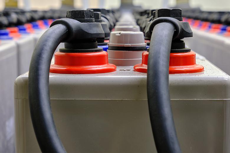 Consejos para cargas de ciclo e igualación en baterías industriales
