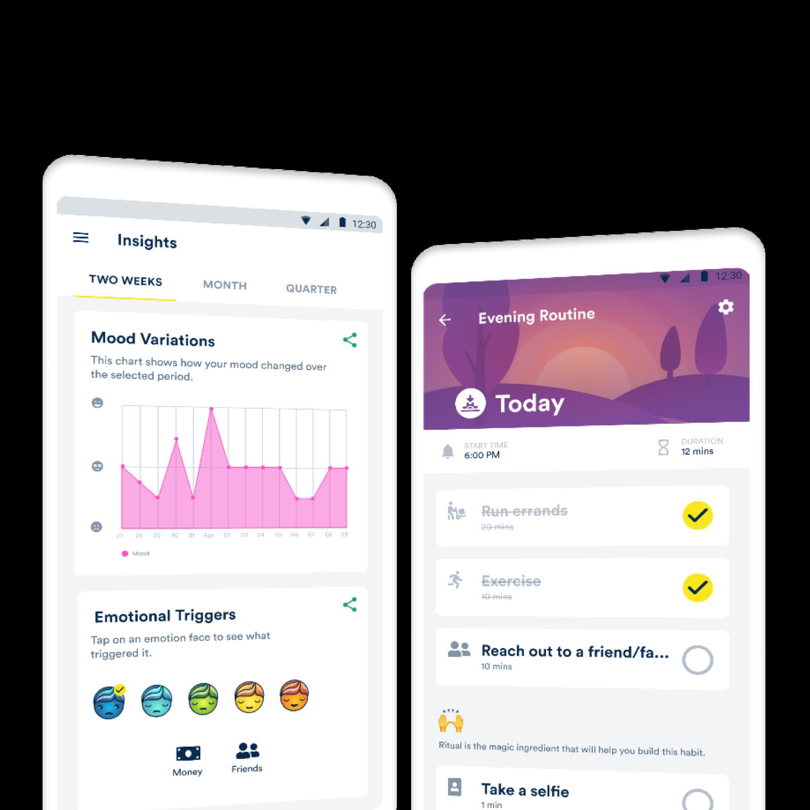 best mood tracker app 2020 2021