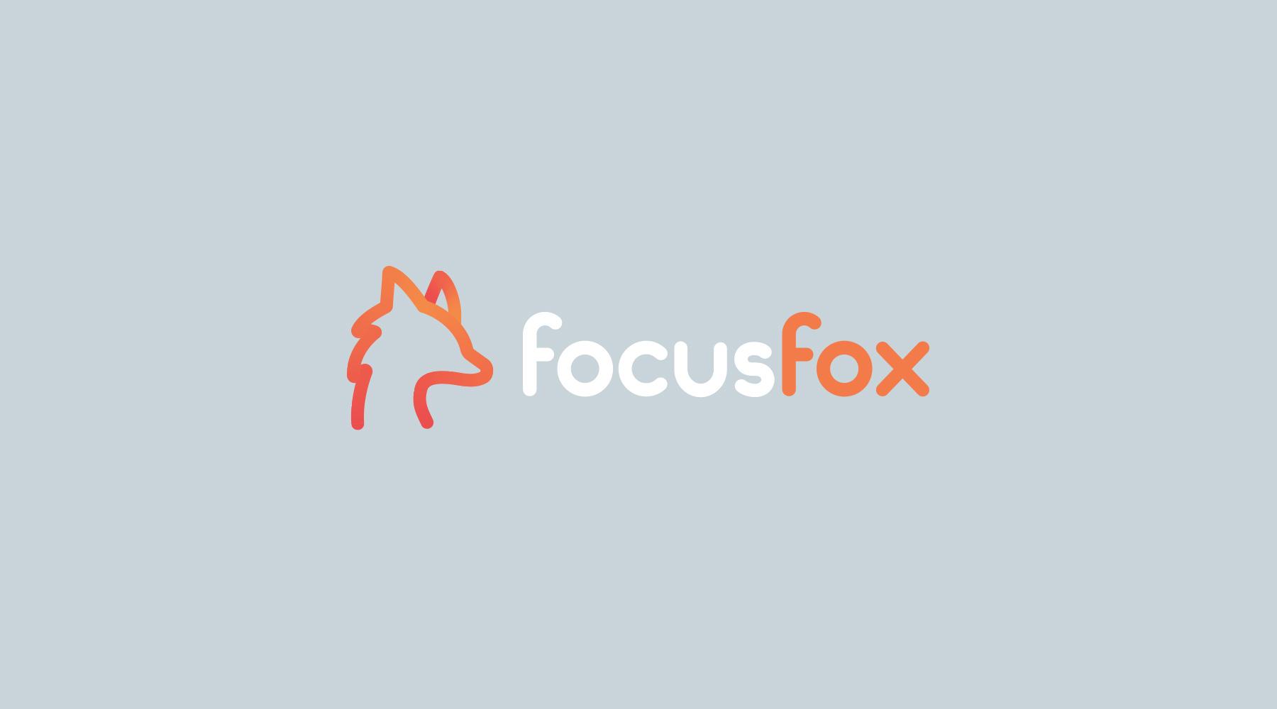 FocusFox Logo