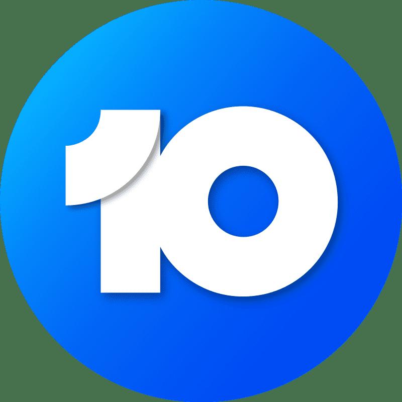 Network 10 Ten Logo