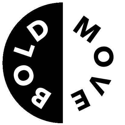 Bold Move Studio - Design and Branding Consultancy
