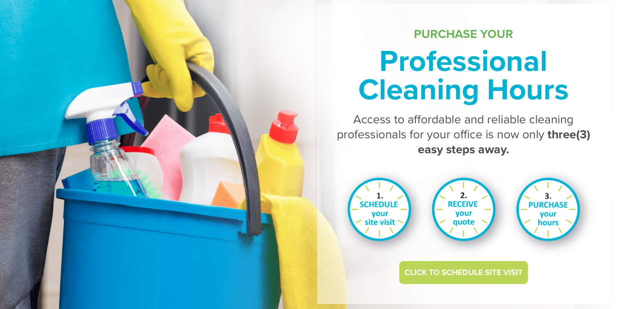 Island Cleaning Services Trinidad website by Bold Move Studio