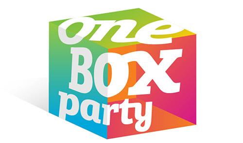 One Box Party logo