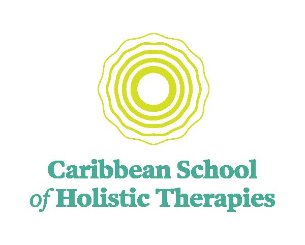 Caribbean School of Holistic Therapies logo