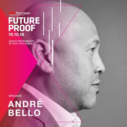TEDxPortofSpain2018 – Speaker profile Design