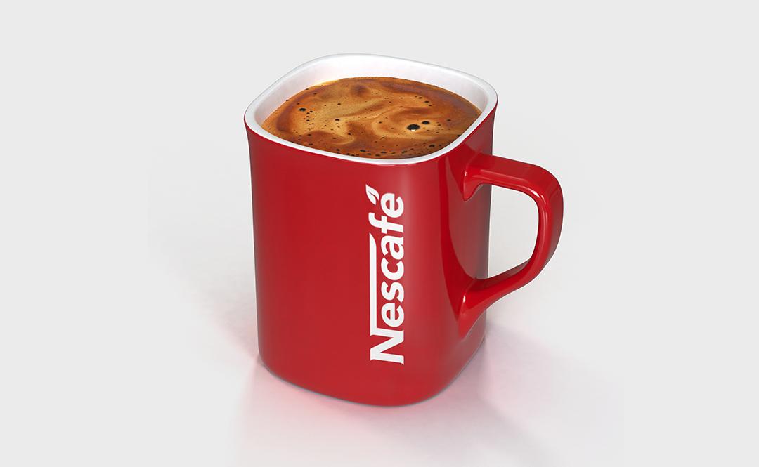 nescafe logo redesign new logo william lovecraft