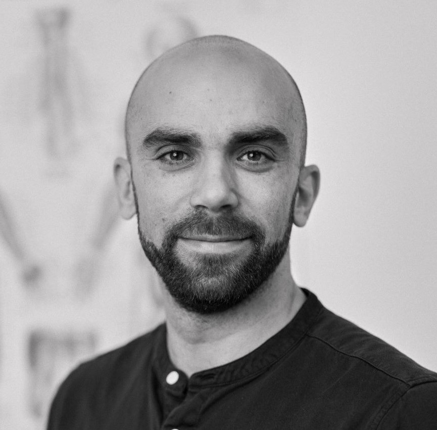 Daniel Papacosta