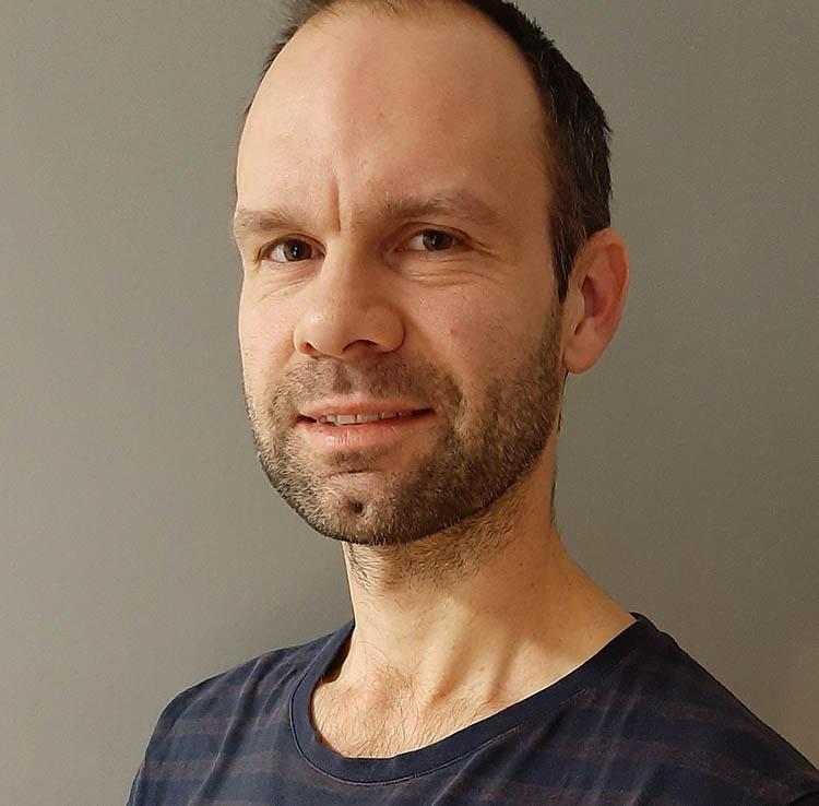 Tobias Rudh