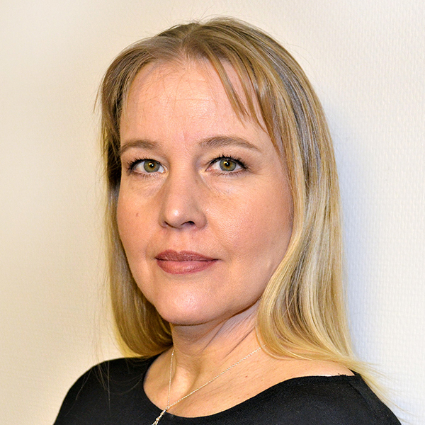 Annika Jernberg Grönlund