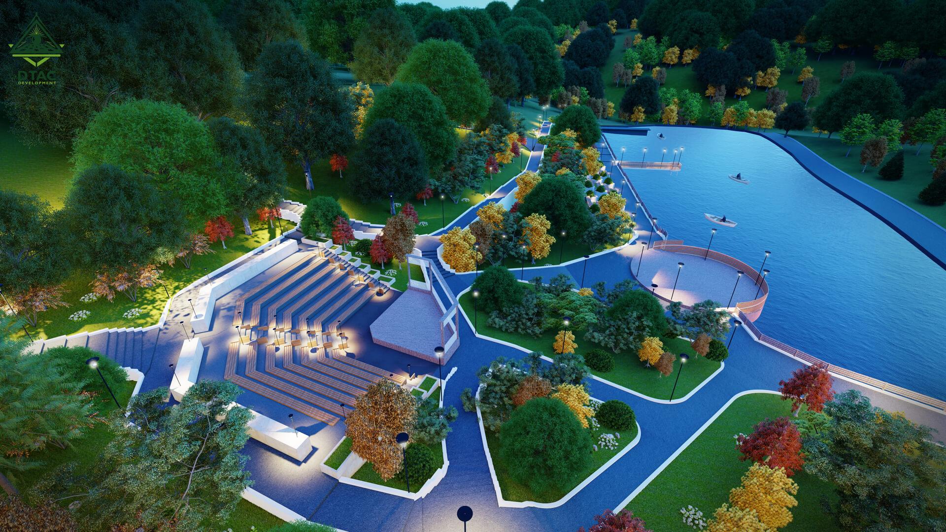 Alfa Park Residence Botosani