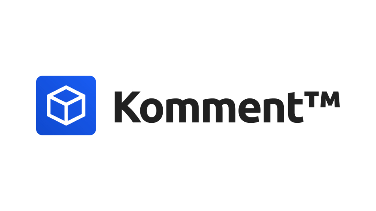 Release of Komment™ 2.0