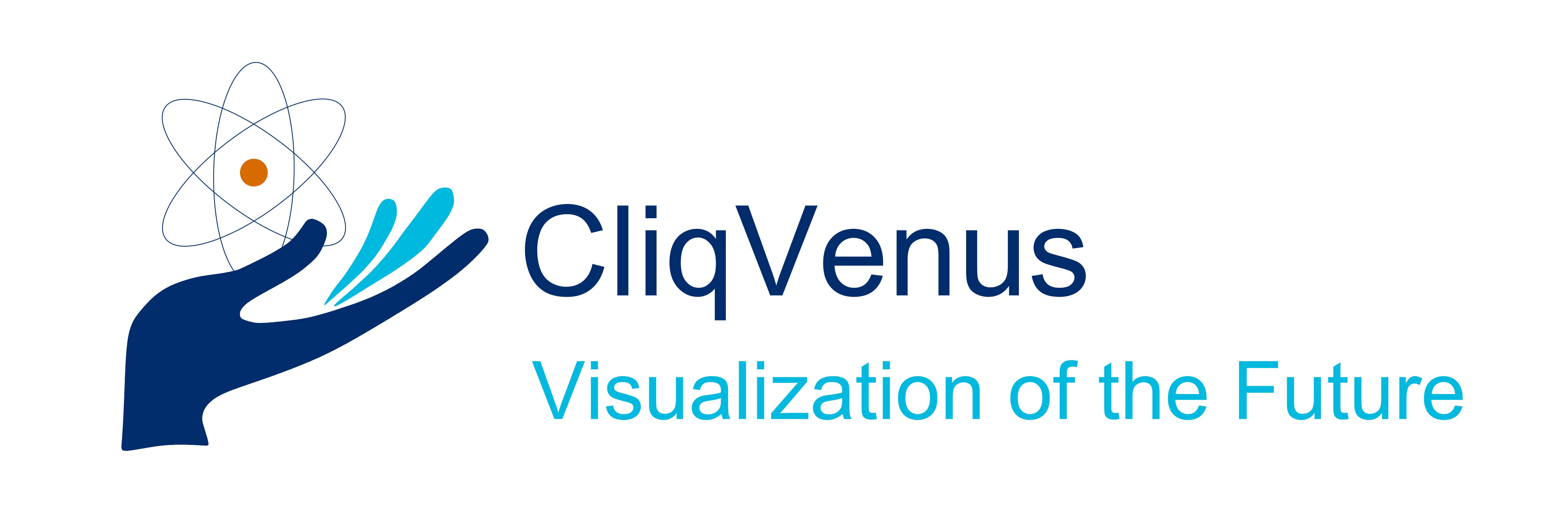 New partner: CliqVenus