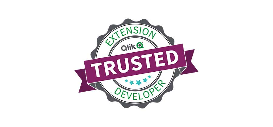 Komment™ is now certified by Qlik