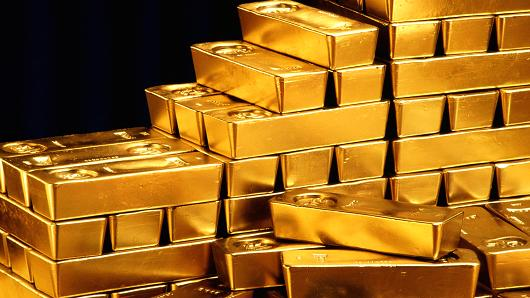 FOREX_Gold-a-session--tops-on-weaker-USD_FXPIG