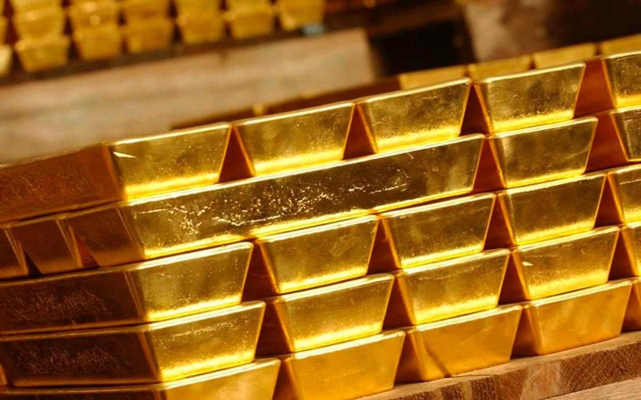 FOREX_Gold-slips-FED_FXPIG