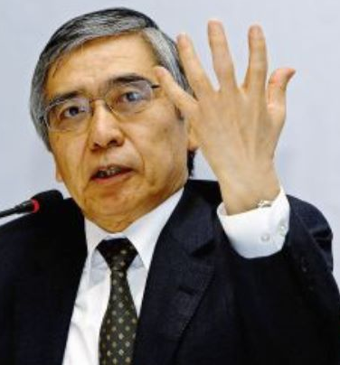 kuroda-moetary-easing-FXPIG