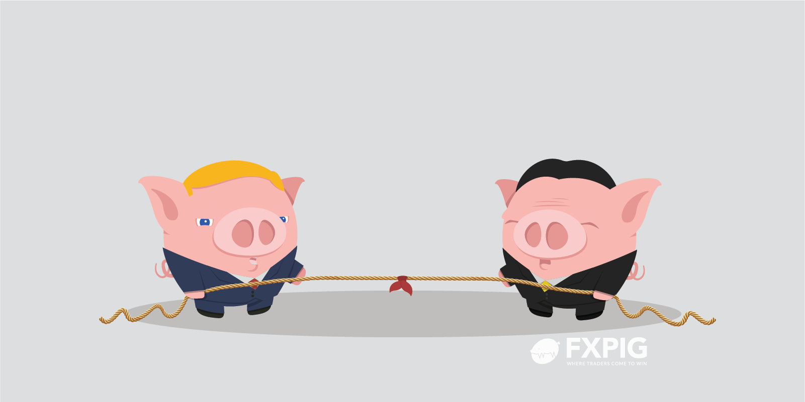 Trump_trade_comments_Forex_FXPIG