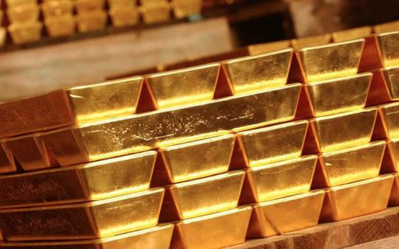 Forex_Gold-futures-dip