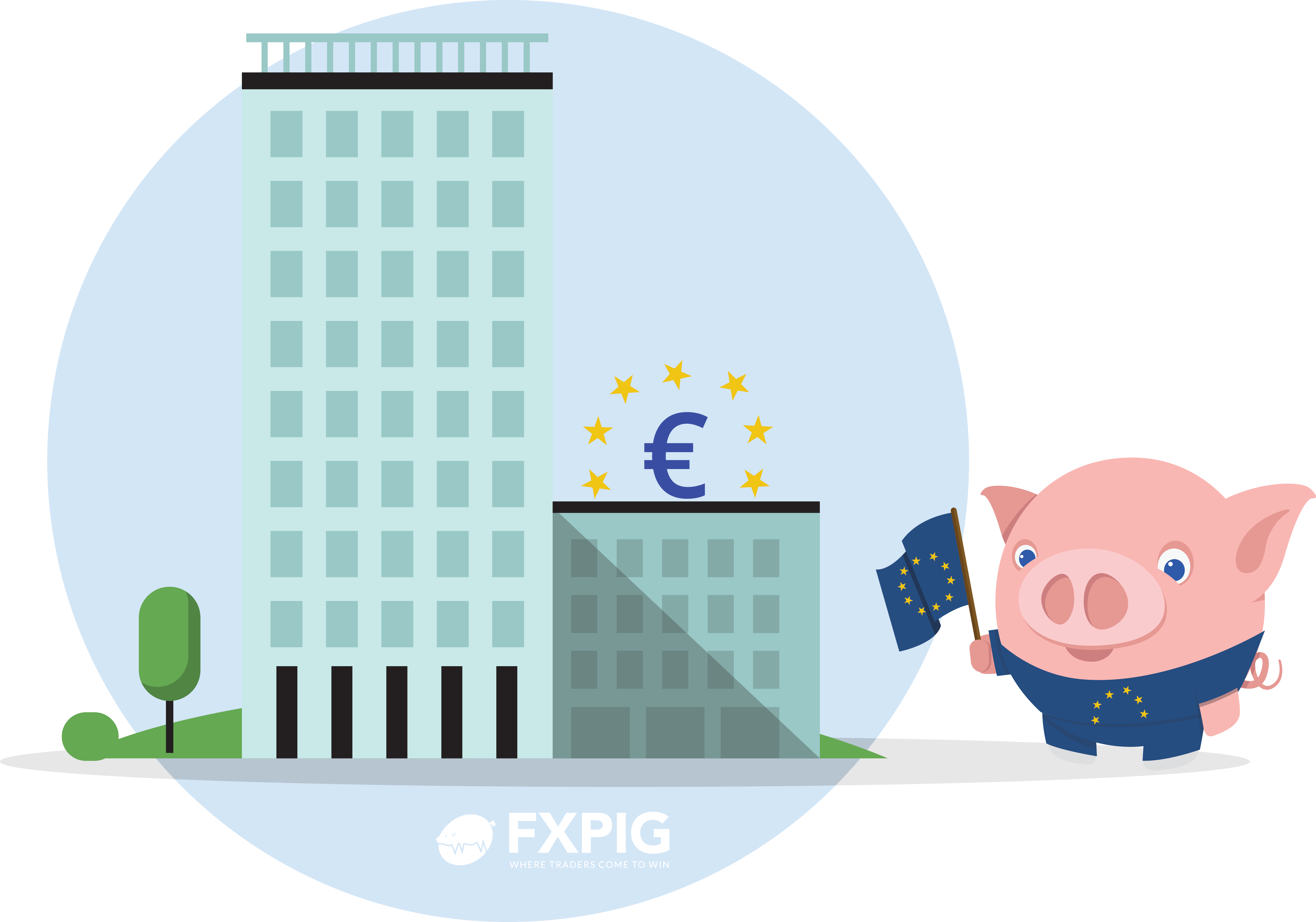 FOREX_ECB-will-end-asset-buys-this-year_FXPIG