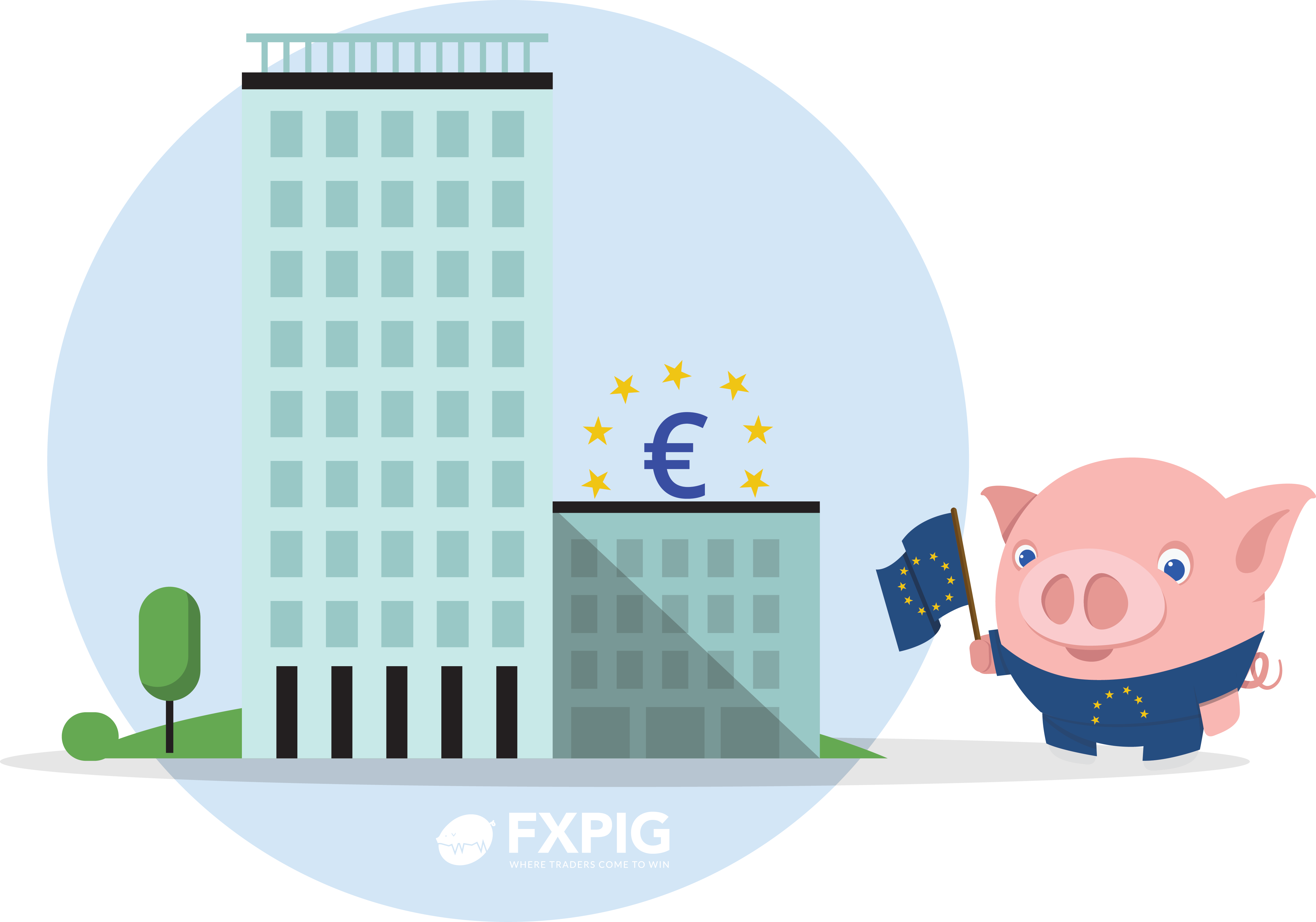 ecb_on-hold_Forex_FXPIG