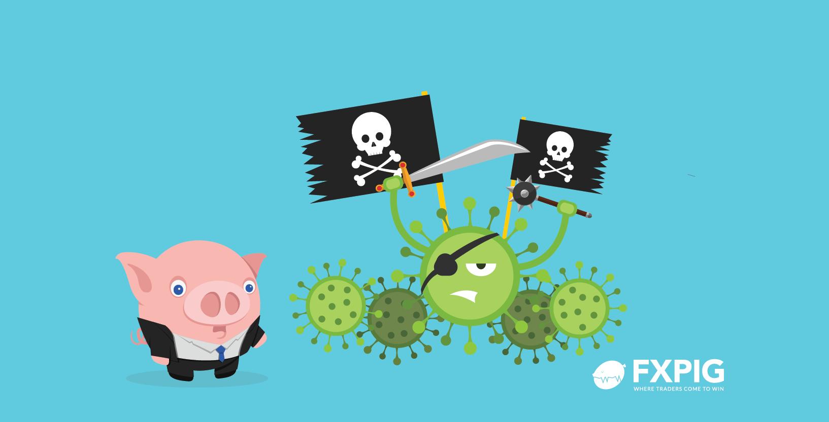 Forex-week-ahead_virus-saga-continues_FXPIG
