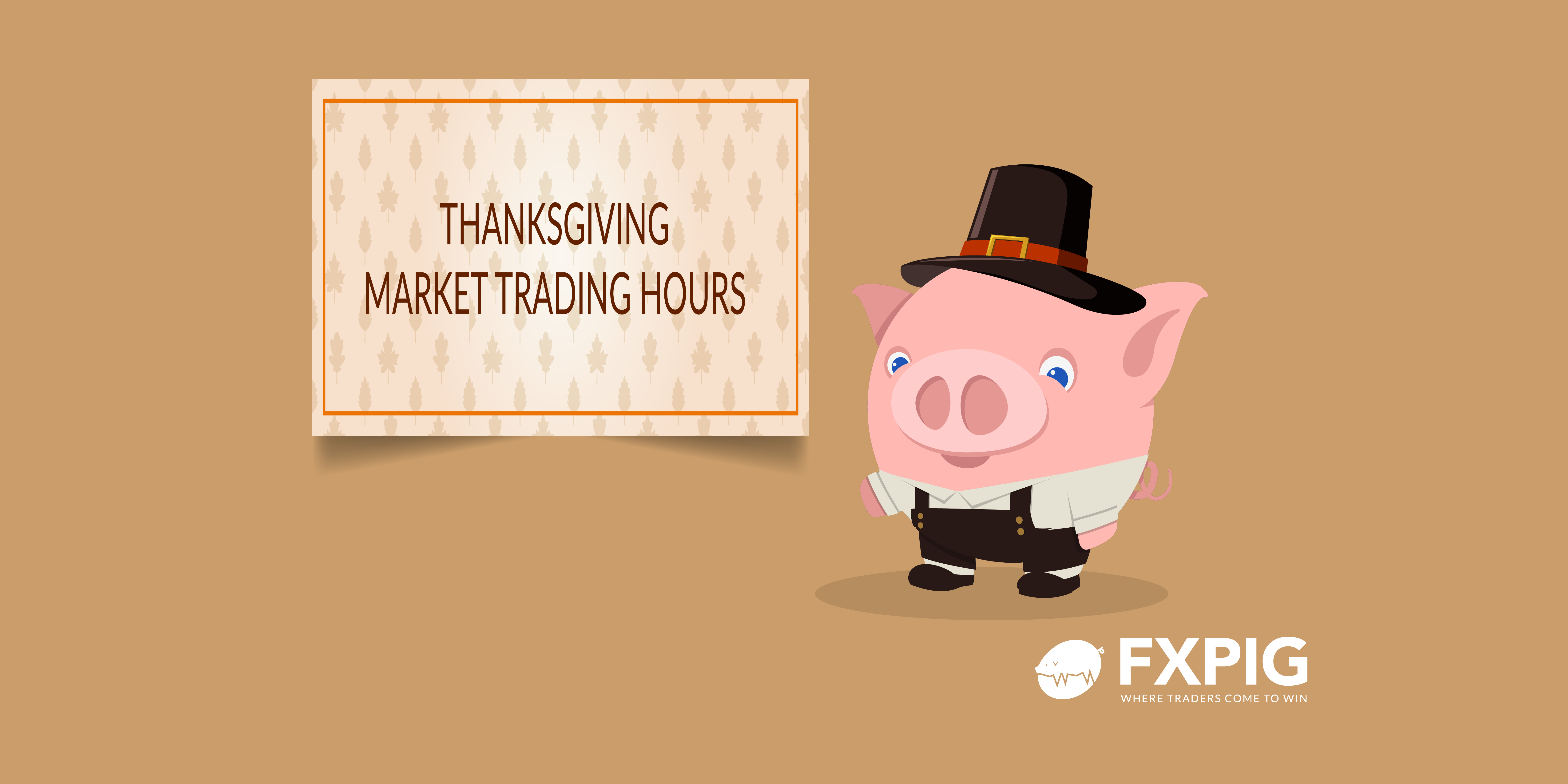 Thanksgiving_Forex_Market_Trading_Hours