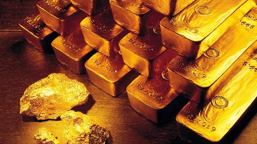 Gold-clings-to-recovery-gains_FOREX