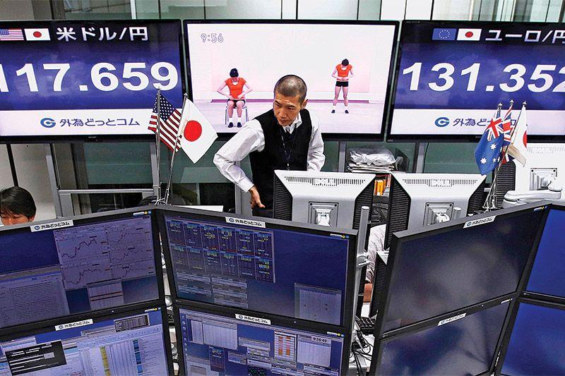 Asia -markets-mixed-FXPIG