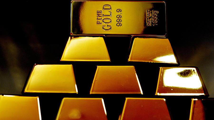 FOREX_Gold-extends-decline_FXPIG