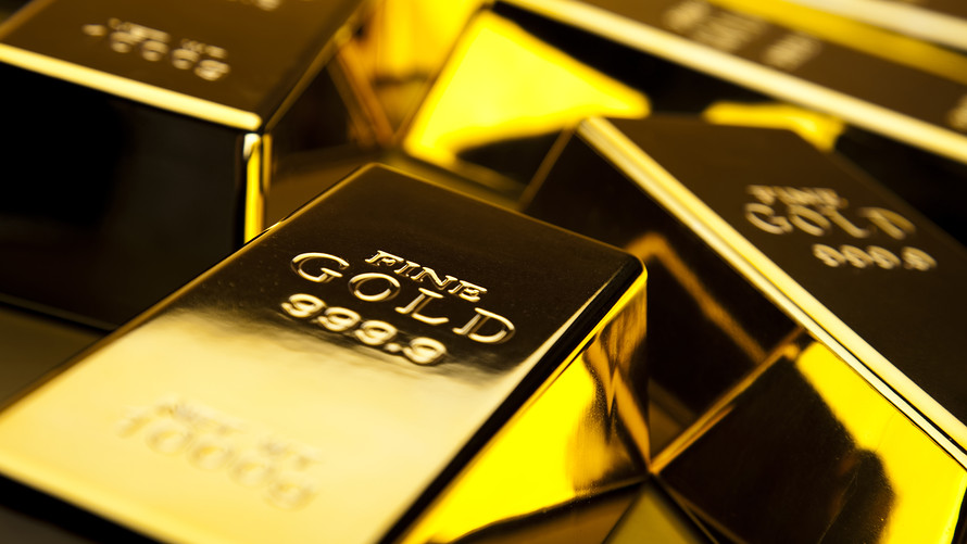 FOREX_Gold-settles-more_FXPIG