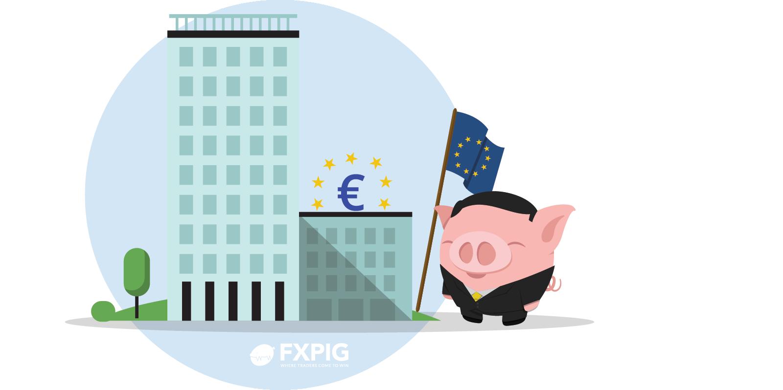 ECB_coronavirus_Forex_FXPIG