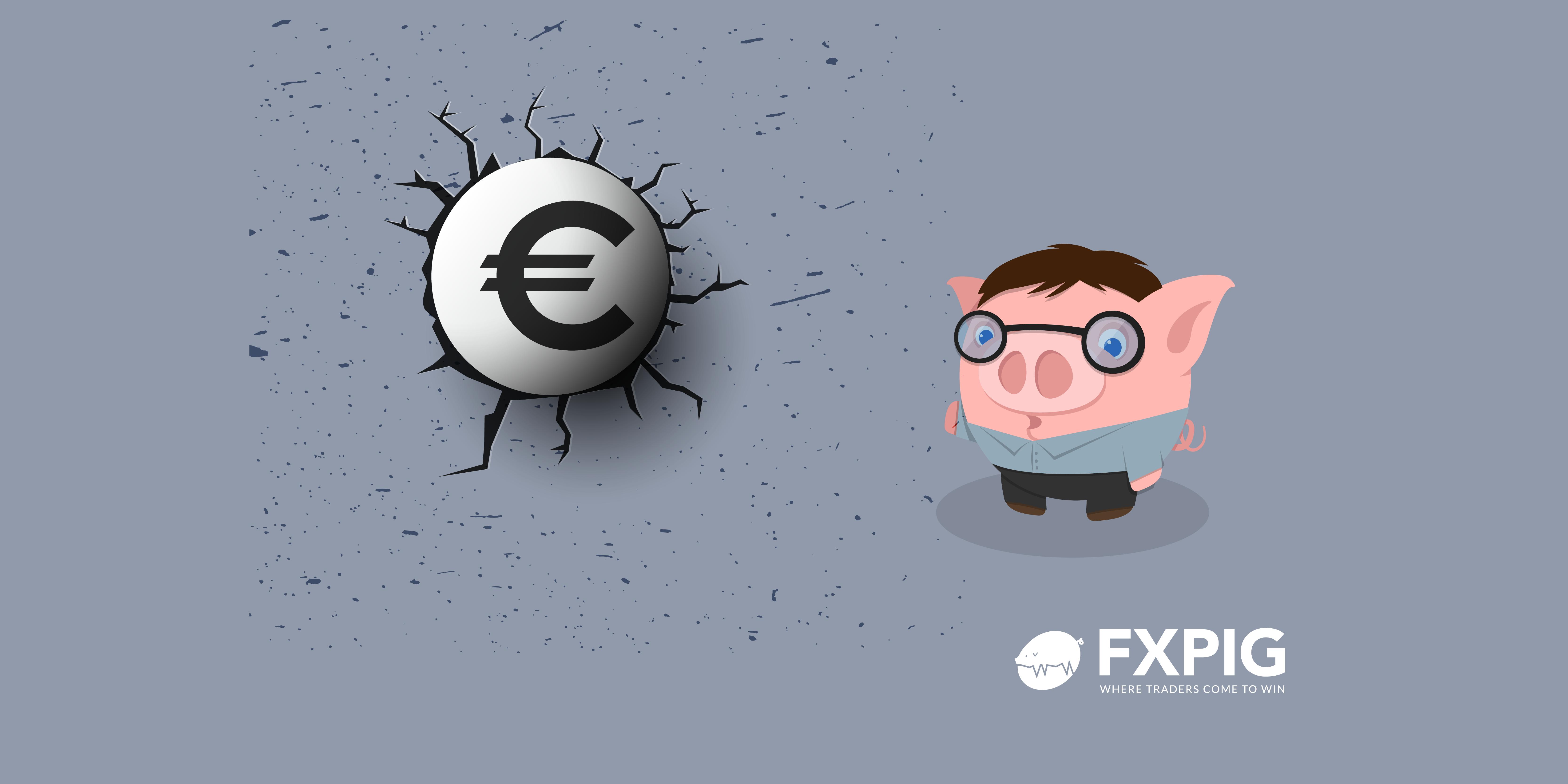 Forex_Trading_Fx_Trader_FXPIG_Tech-analysis_EURUSD_depressed
