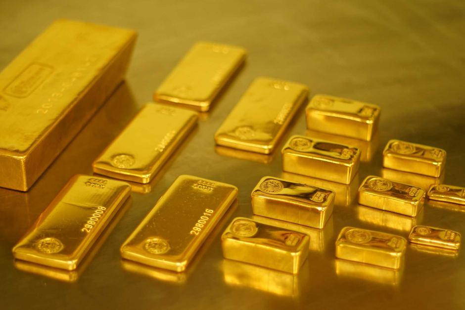 FOREX_Gold-holds-weaker_FXPIG