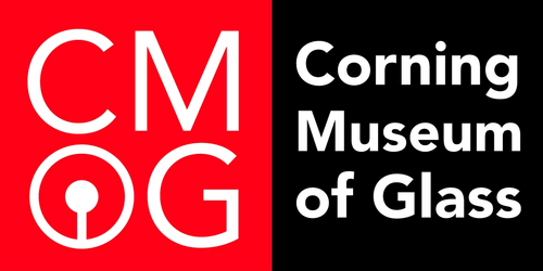 Corning Museum of Glass Logo