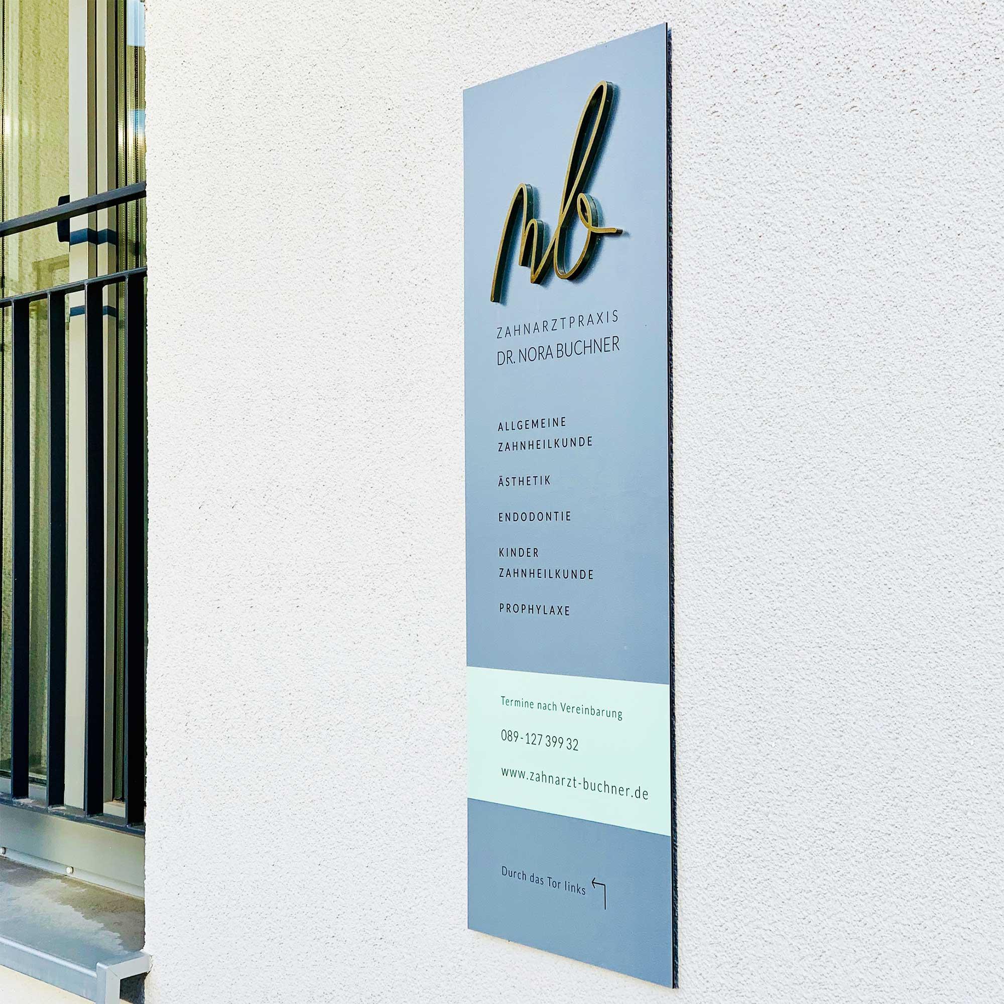 Grafikdesign München