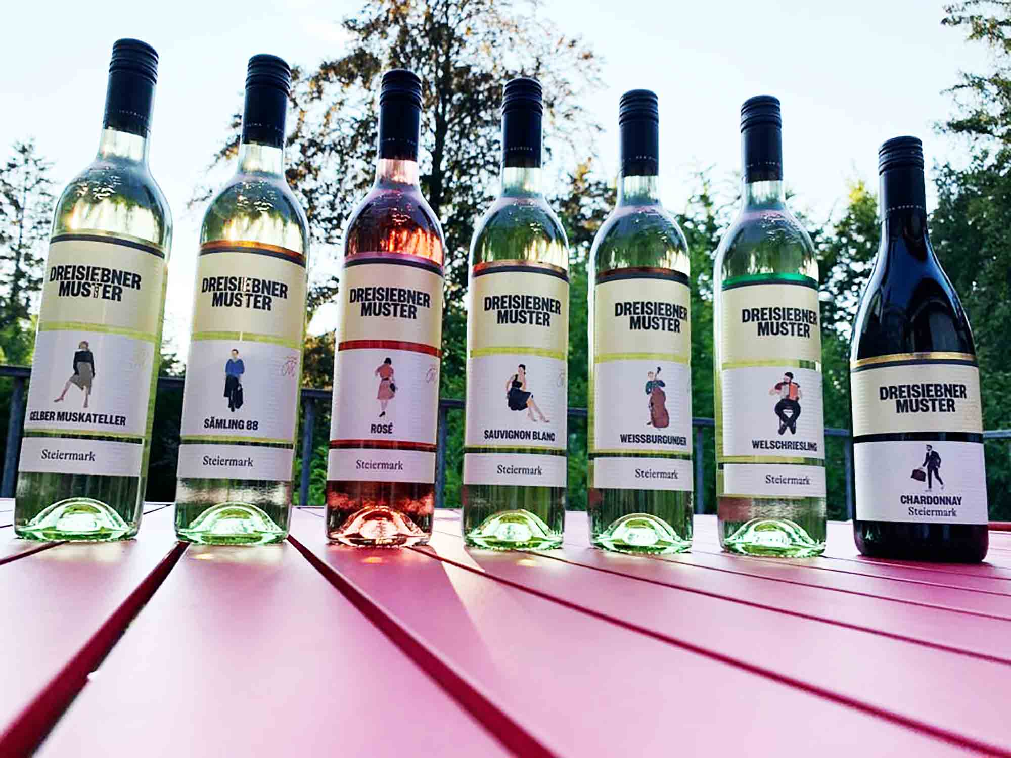 Weingut Muster