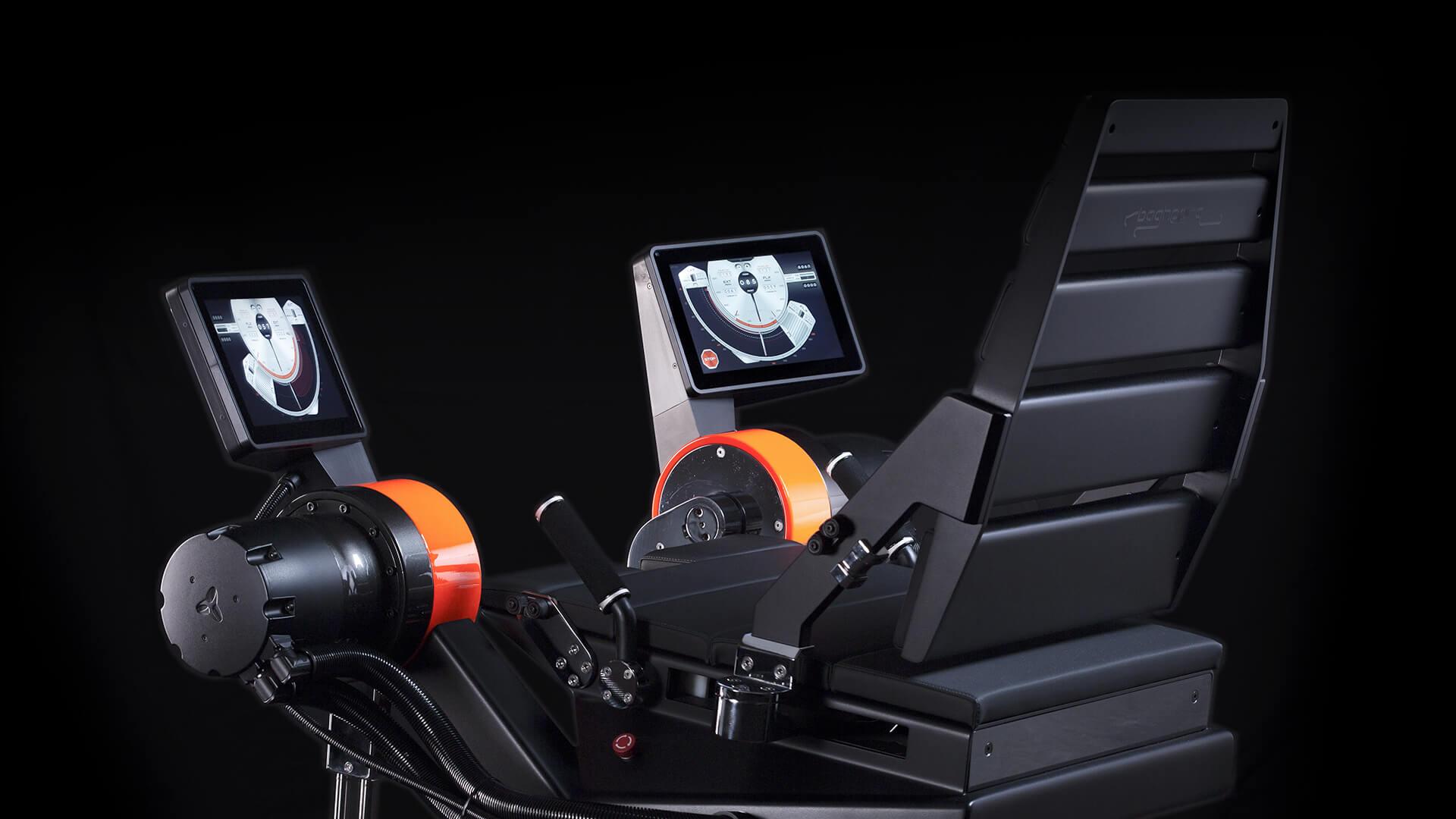 Leguar - specijalizirani centar za koljeno - bol u koljenu - tehnologija