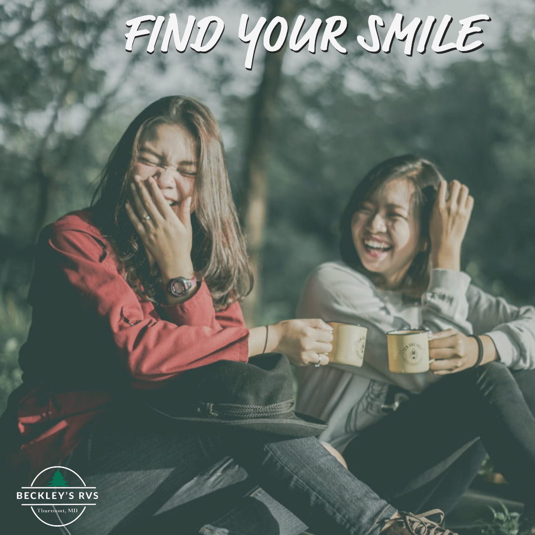 Beckley's Find your Smile