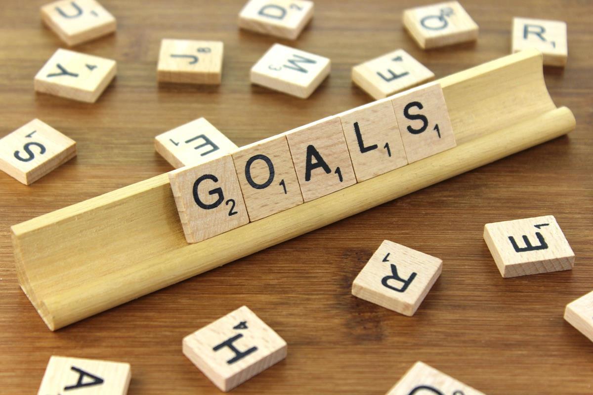 Scrabble Goals
