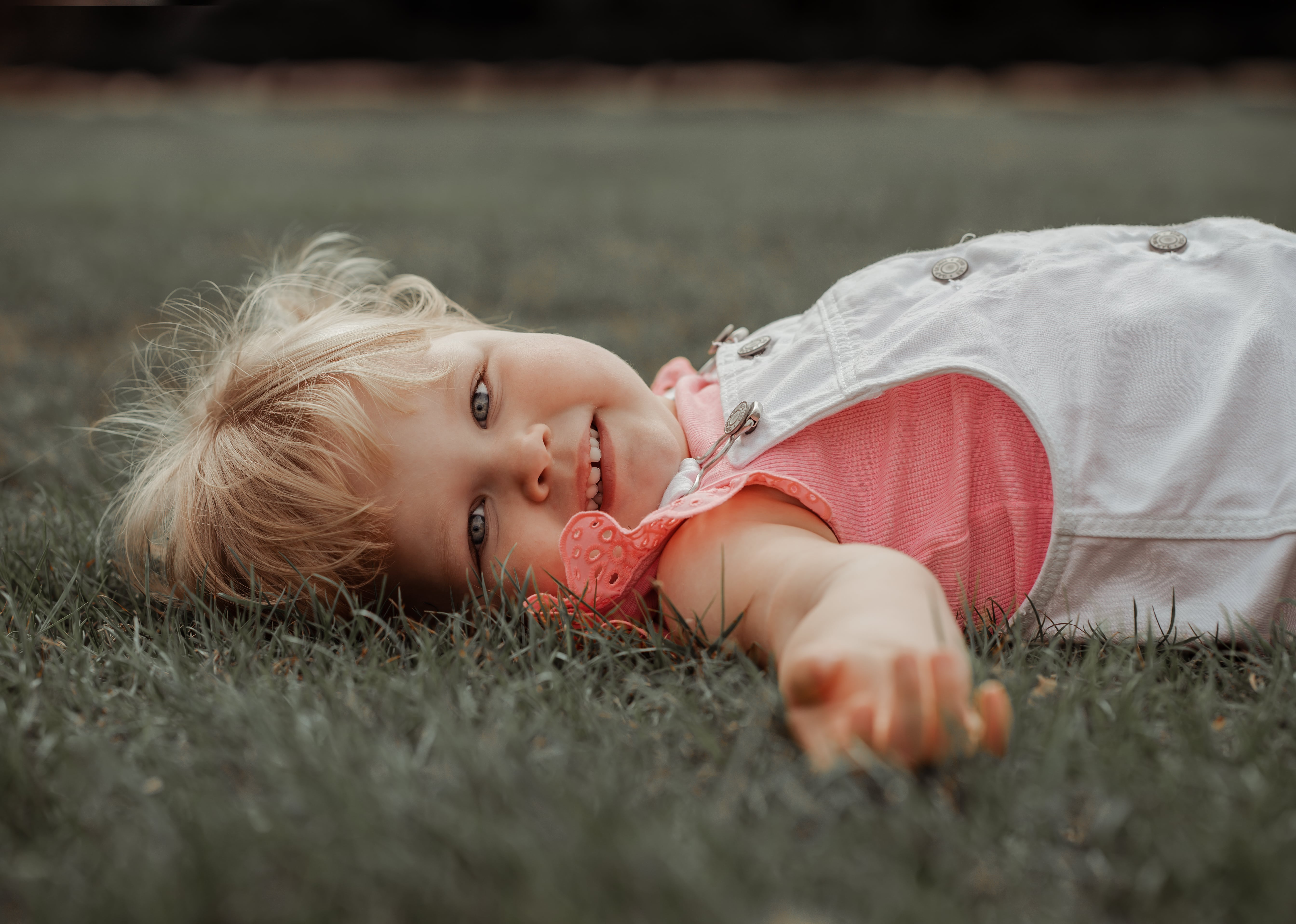 Toddler family photography