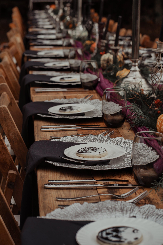 Terracotta Clay wedding invitations