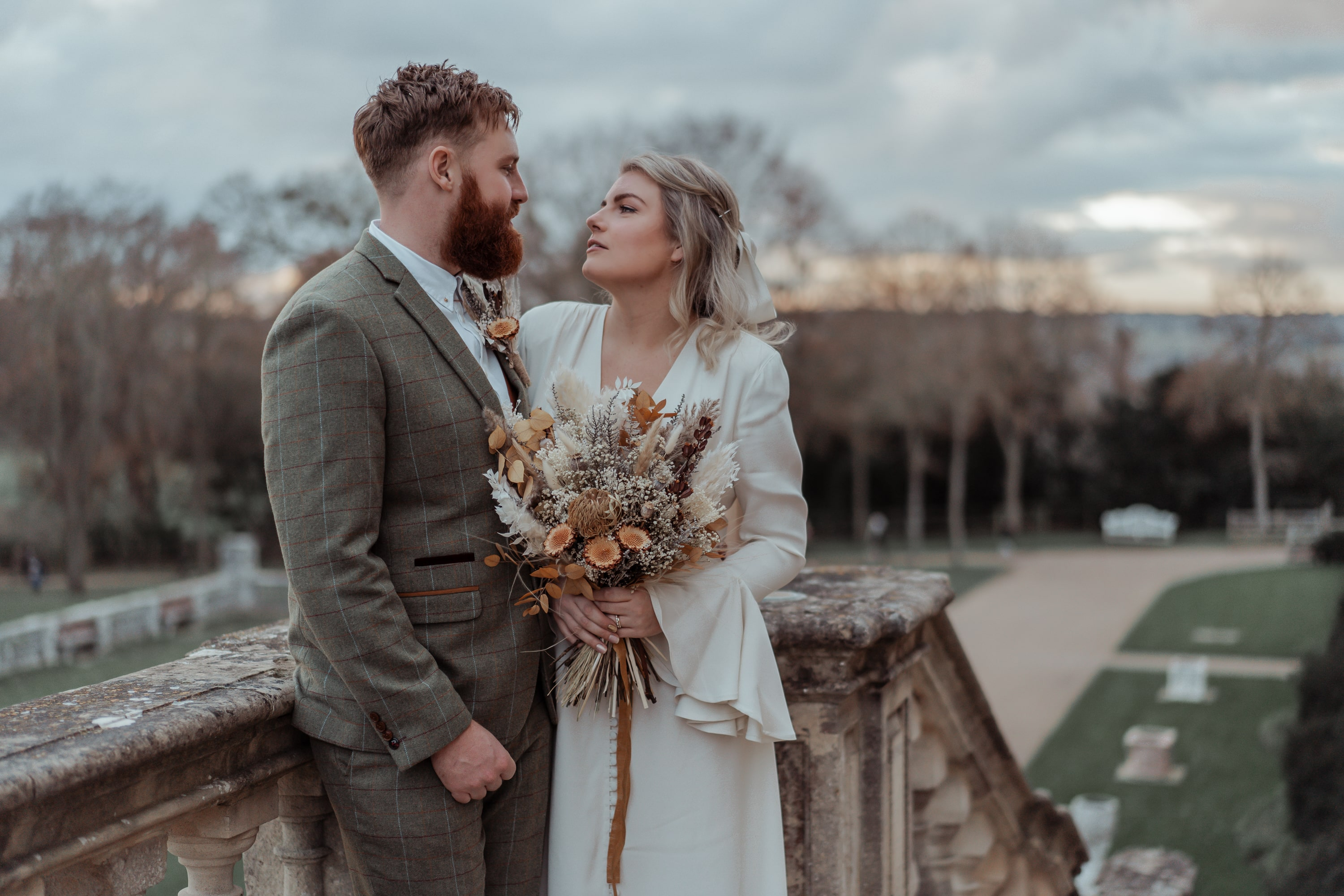 Cliveden House Microwedding