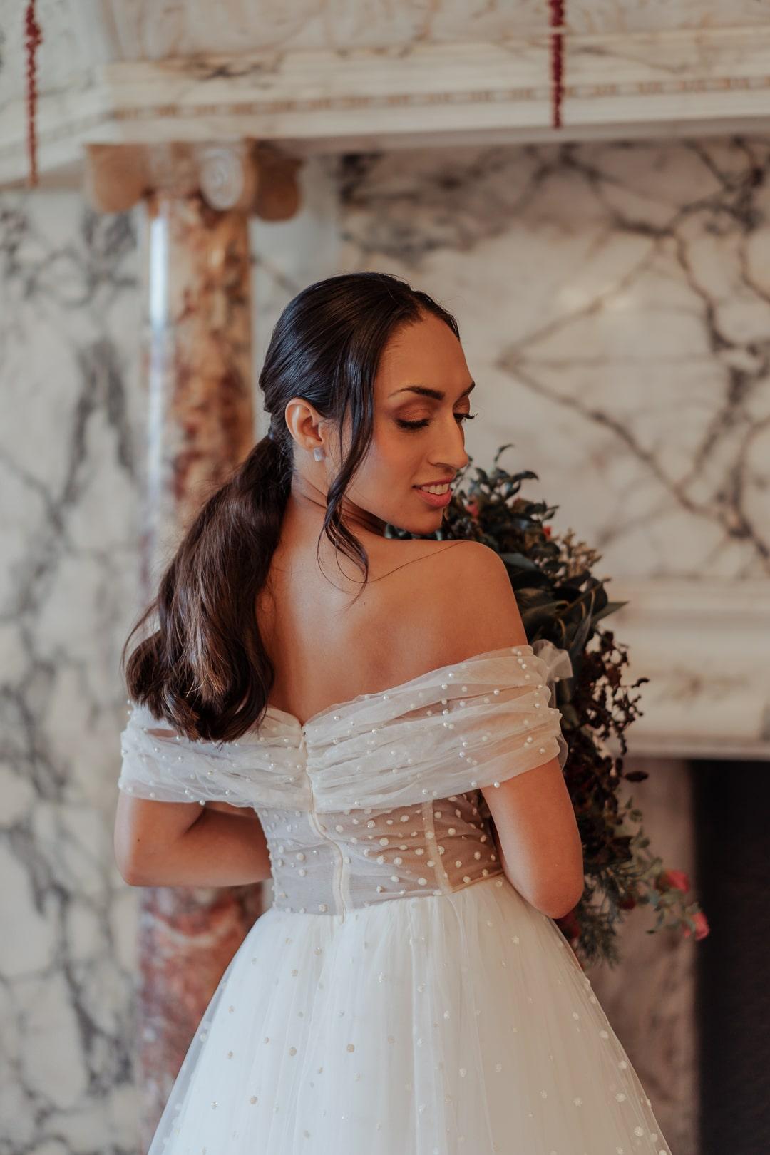 Mila Nova bride