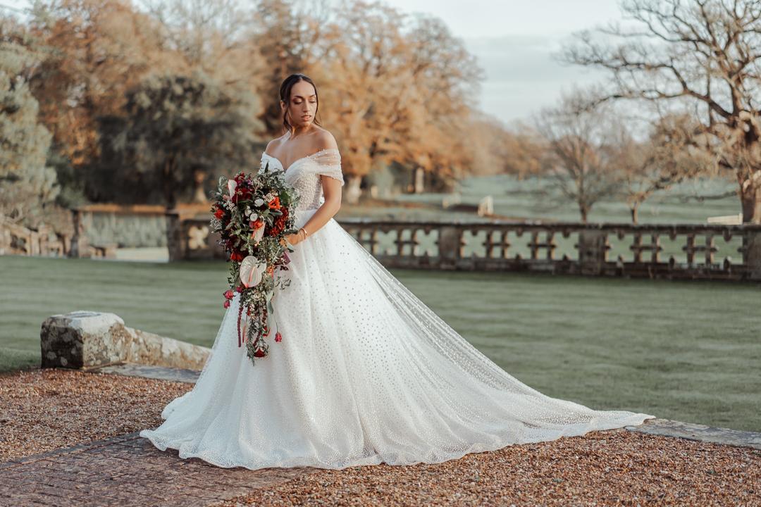 Mila Nova Daphne Dress