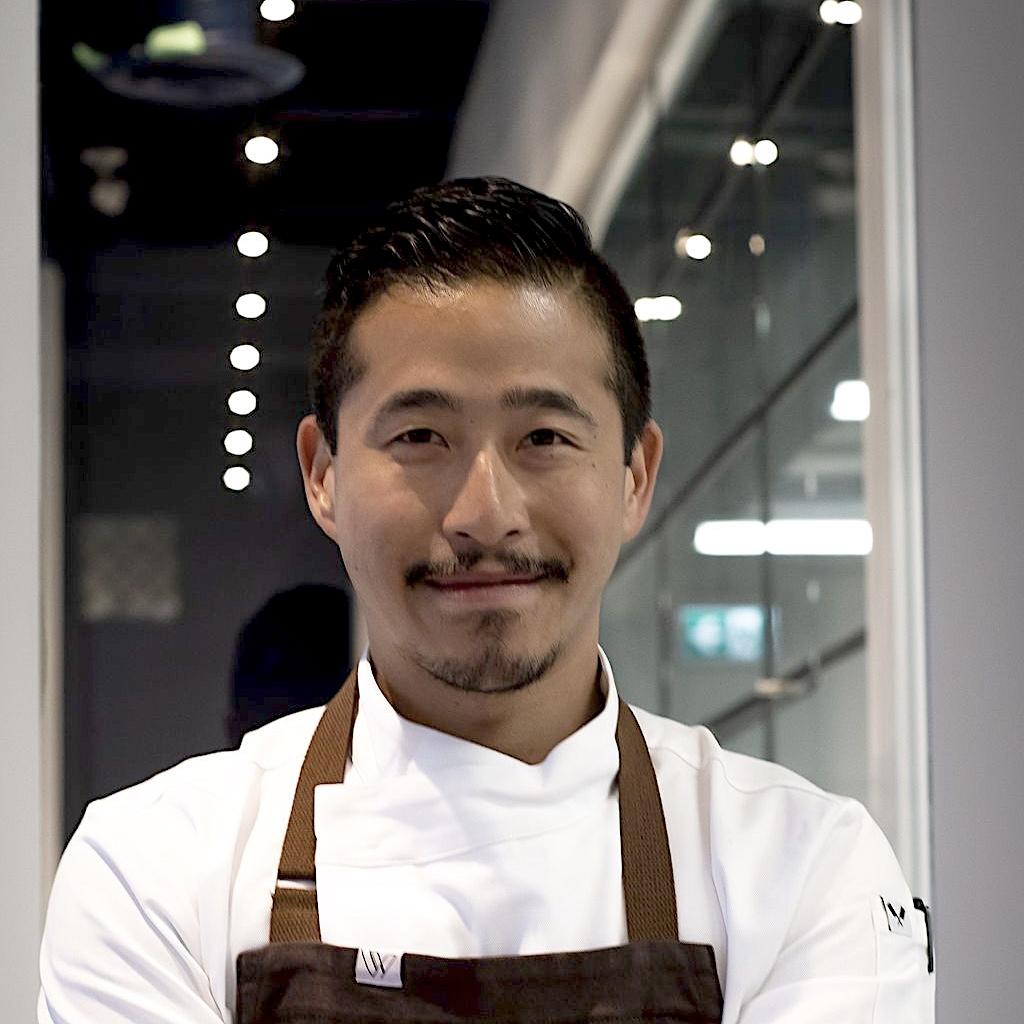 Warren Chow