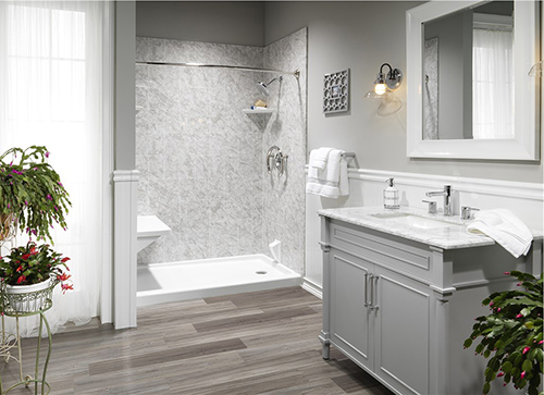 Complete Bathroom Remodels by Bath R Us