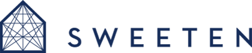 Sweeten Home Logo