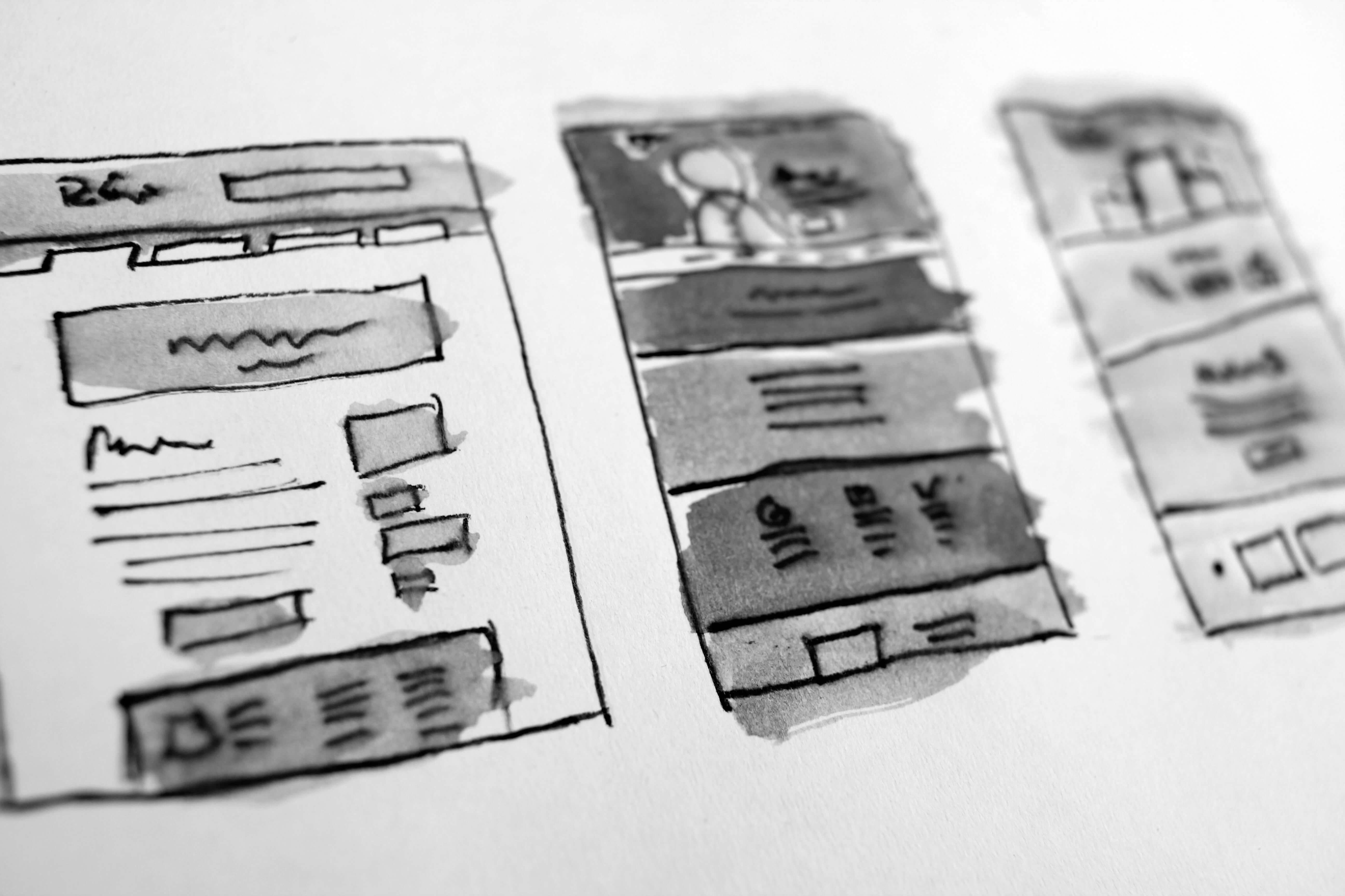 Website Design Oregon